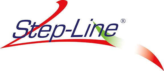 Logo Step-Line